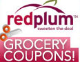 Exclusive Grocery Coupons From RedPlum